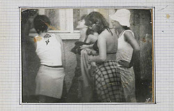 MIROSLAV TICHÝ OR THE CELEBRATION OF THE PHOTOGRAPHIC PROCESS